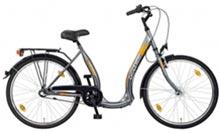 aldi tiefeinsteiger fahrrad f r 279 damenfahrrad f r 249 sparblog. Black Bedroom Furniture Sets. Home Design Ideas