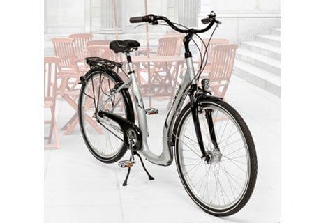 aldi tiefeinsteiger fahrrad f r 279 damenfahrrad f r. Black Bedroom Furniture Sets. Home Design Ideas
