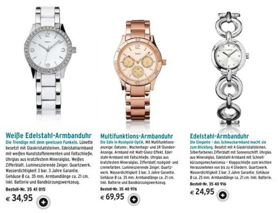 76aaa7679a Tchibo Angebote im Juni 2013 KW 26 - Rund um die Uhr! | Preis.de ...