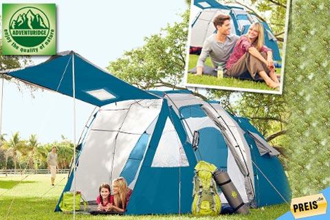 Aldi Camping Kühlschrank : Adventuridge großraumzelt für 89 99 u20ac bei aldi süd preis.de sparblog