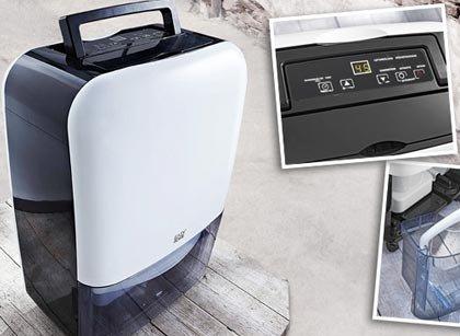 Aldi Kühlschrank 129 Euro : Quigg easy home luftentfeuchter für u ac bei aldi nord süd
