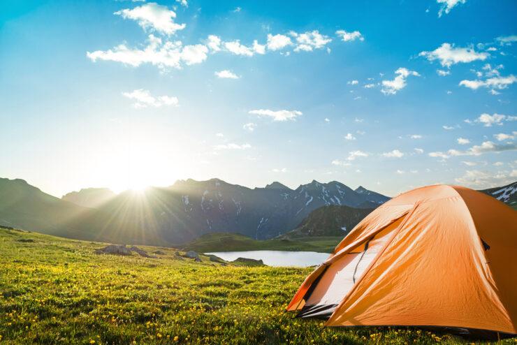 Aldi Camping Kühlschrank : 4 personen großraumzelt bei aldi nord für 89 99 u20ac im april preis