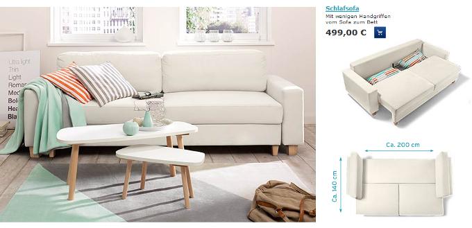 Tchibo Angebote im April 2014 KW 17  Sommerlich Wohnen