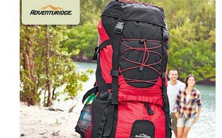Aldi Camping Kühlschrank : Adventuridge trekking rucksack für 27 99 u20ac bei aldi süd preis.de