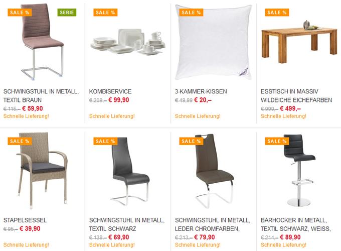 m bel sale bei xxxl bis zu 70 rabatt. Black Bedroom Furniture Sets. Home Design Ideas