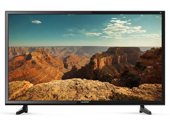 blaupunkt bla 40 148l led tv bei kaufland f r 249. Black Bedroom Furniture Sets. Home Design Ideas