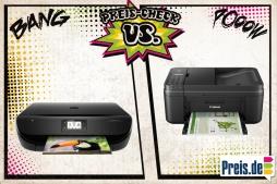Preis-Check des HP Envy 4522 Drucker