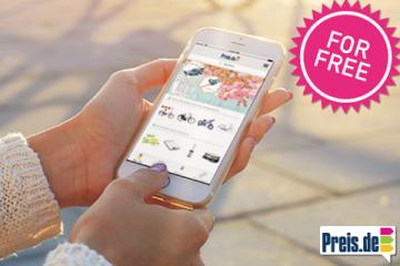 Beitragsbild iOS App 3 Preis-de