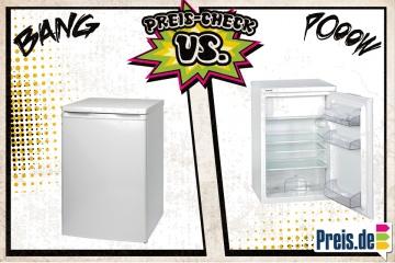 Quigg Kühlschrank im Preis-Check