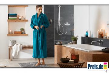 Tchibo Themenwelt KW 34 - Ein Traum von Bad - Möbel, Textilien ...