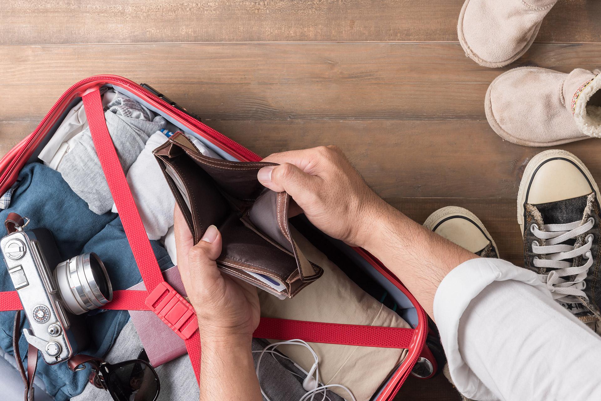 Reisen mit kleinem Budget: 9 Spartipps für einen günstigen Urlaub
