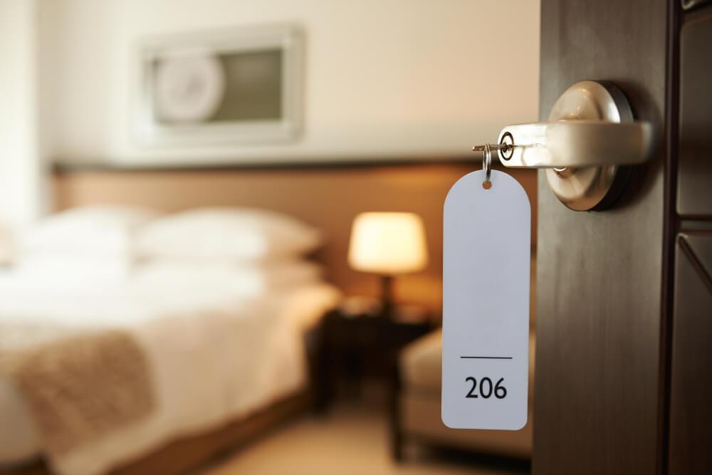 Blind Booking Mit Hotel
