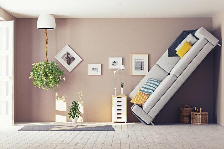 ordnung schaffen und halten mit diesen 36 tricks schaffst du 39 s. Black Bedroom Furniture Sets. Home Design Ideas