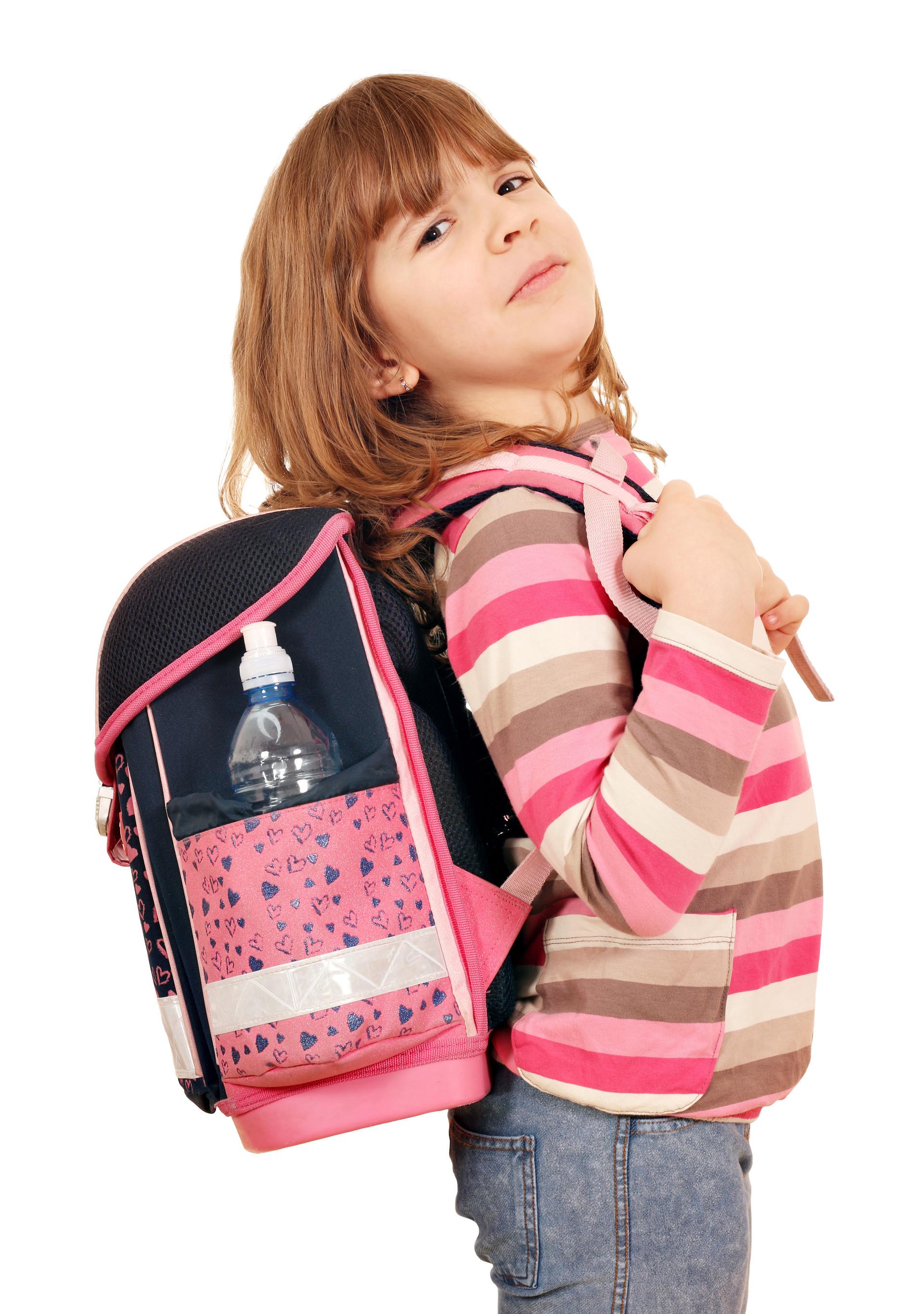 6a6172d4a6960 Faktencheck  3  Ein gefüllter Ranzen darf nur 10 % des Körpergewichts des  Kindes ausmachen
