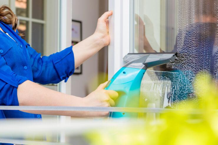 Testsieger April 2019 Fenstersauger Das Sind Die 3 Besten
