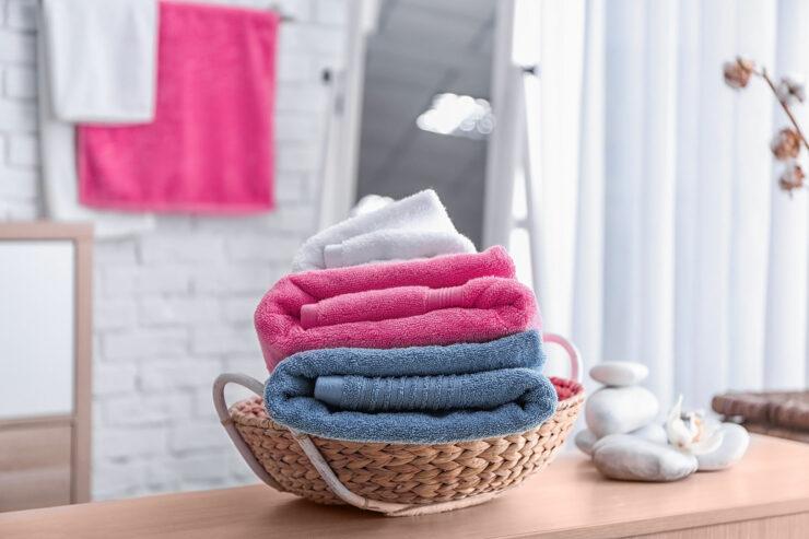 Wäsche Duftet Nicht Trotz Weichspüler